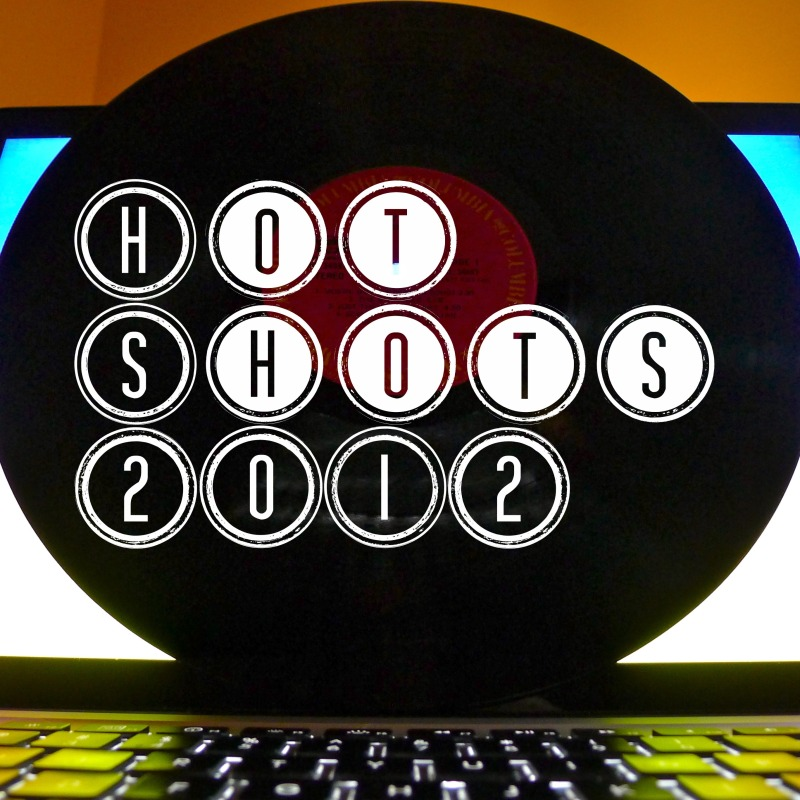 Top photographs taken by Snapshots and Needle Drops in 2012