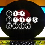 Top 10 songs from 2012