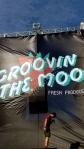 Seth Sentry Groovin the Moo Canberra Australia 2013 live