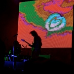 Tame Impala live at Groovin the Moo Canberra Australia