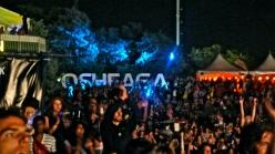 Osh- itimmissing- eaga 2013