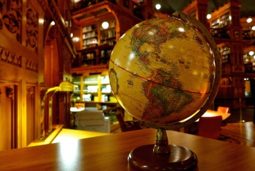 Globe-Library cropped